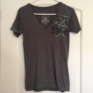 3/$25💄Archaic by Affliction Tee